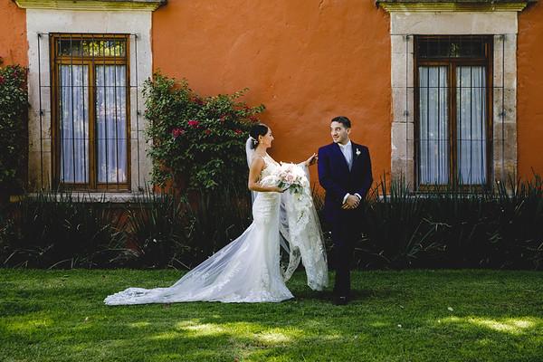 A&B boda (Casa El Molino Querétaro, Qro )-150