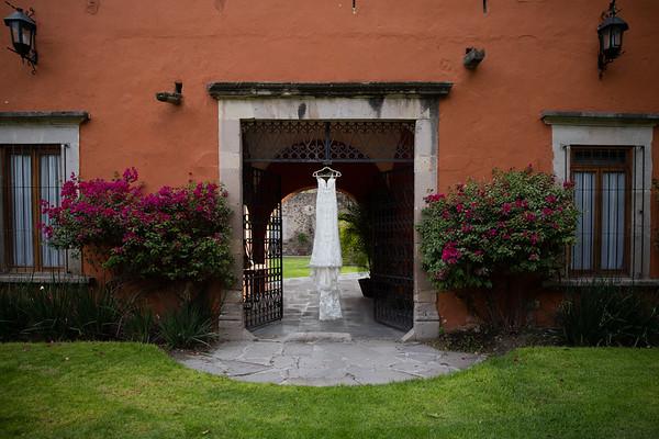 A&B boda (Casa El Molino Querétaro, Qro )-7