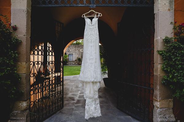 A&B boda (Casa El Molino Querétaro, Qro )-8