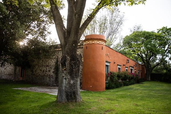 A&B boda (Casa El Molino Querétaro, Qro )-10