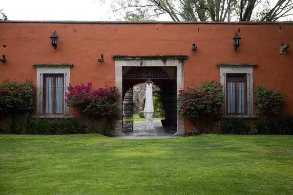 A&B boda (Casa El Molino Querétaro, Qro )-5