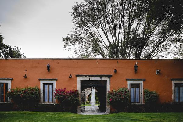 A&B boda (Casa El Molino Querétaro, Qro )-3