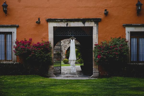 A&B boda (Casa El Molino Querétaro, Qro )-4