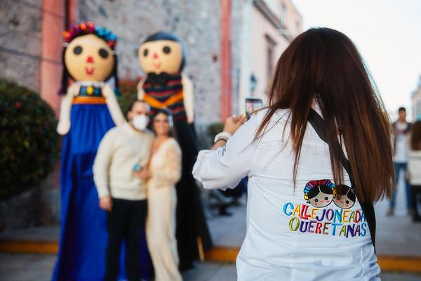 A&S (Callejoneada, Querétaro) - 6