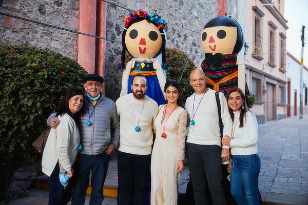 A&S (Callejoneada, Querétaro) - 12