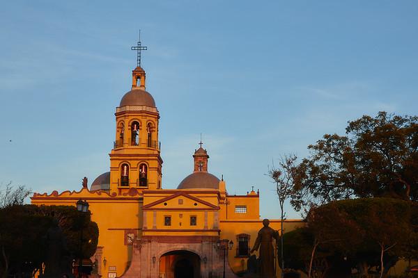 A&S (Callejoneada, Querétaro) - 1