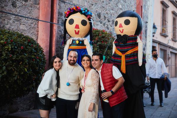 A&S (Callejoneada, Querétaro) - 14