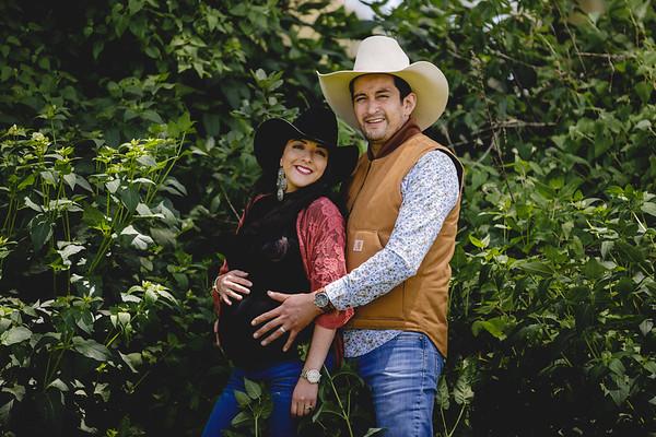Embarazo Elena & Manuel (Amealco, Qro)-2