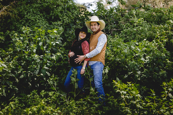 Embarazo Elena & Manuel (Amealco, Qro)-1