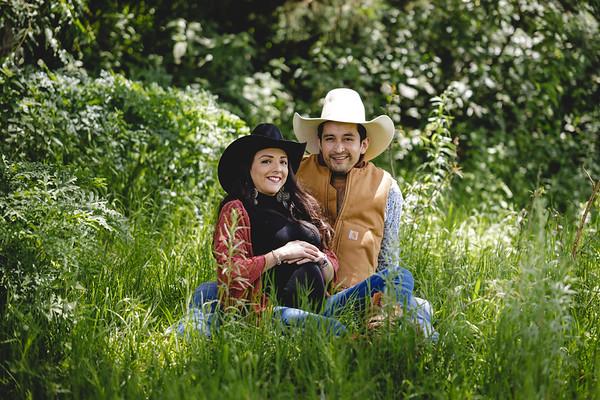 Embarazo Elena & Manuel (Amealco, Qro)-14