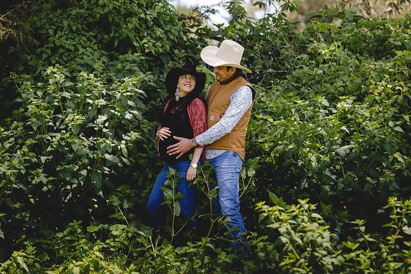 Embarazo Elena & Manuel (Amealco, Qro)-3