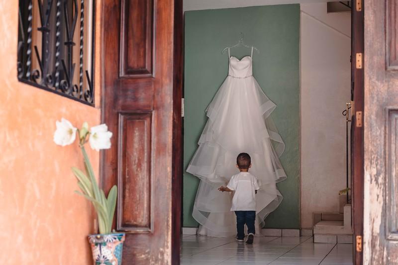 Pao & Jesús ( Casa Serra, Querétaro )-50
