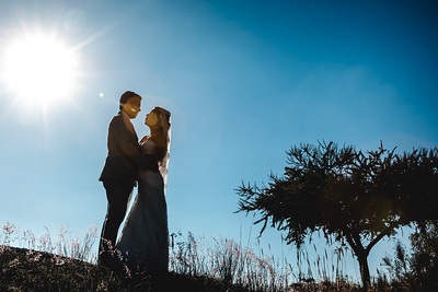 P&H Trash the Dress (Mineral de Pozos, Guanajuato )-15