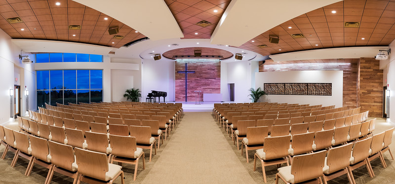 Orchard Hill Church- New Chapel-1