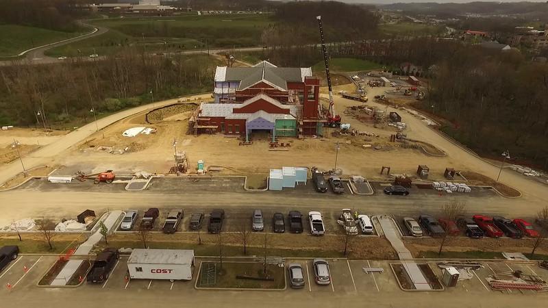 Aerial-April 24 1