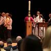 Ist Communion
