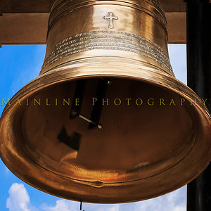 May 17, 2016 Bells installed
