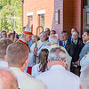 Saint Kilian Church dedication--4