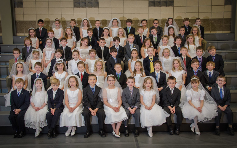 SKPS 2013-05-13 First Communion All