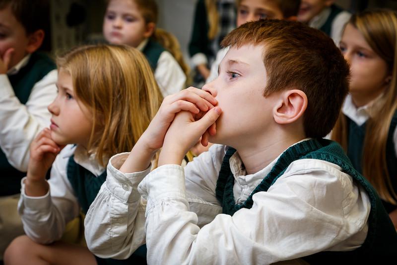 St  Kilian Parish School Ist shoot-1