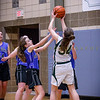 Saint Kilian Parish School Girls Basketball -118