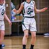 Saint Kilian Parish School Girls Basketball -161