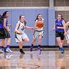 Saint Kilian Parish School Girls Basketball -24