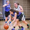 Saint Kilian Parish School Girls Basketball -99