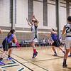 Saint Kilian Parish School Girls Basketball -9