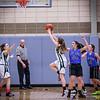 Saint Kilian Parish School Girls Basketball -71