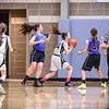 Saint Kilian Parish School Girls Basketball -43