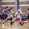 Saint Kilian Parish School Girls Basketball -102
