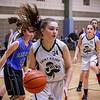 Saint Kilian Parish School Girls Basketball -60