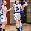 Saint Kilian Parish School Girls Basketball -160