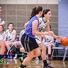 Saint Kilian Parish School Girls Basketball -149
