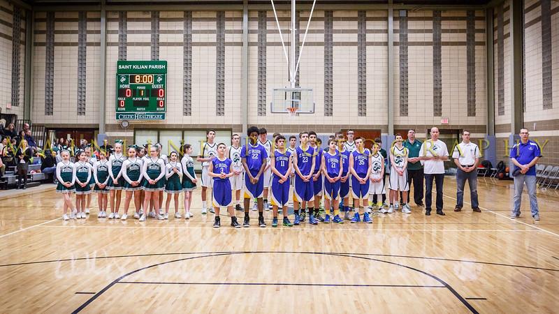 Saint Kilian Parish School Basketball Honors-195