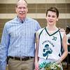 Saint Kilian Parish School Basketball Honors-150