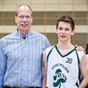 Saint Kilian Parish School Basketball Honors-151