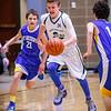 Saint Kilian Parish School Boys Basketball -784