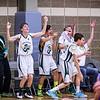 Saint Kilian Parish School Boys Basketball -1430