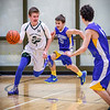 Saint Kilian Parish School Boys Basketball -781