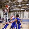 Saint Kilian Parish School Boys Basketball -755