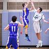 Saint Kilian Parish School Boys Basketball -738