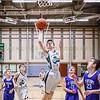 Saint Kilian Parish School Boys Basketball -799