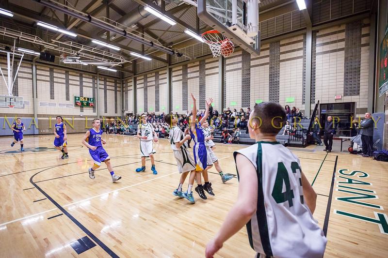 Saint Kilian Parish School Boys Basketball -1446