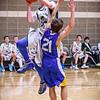 Saint Kilian Parish School Boys Basketball -1405