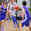 Saint Kilian Parish School Boys Basketball -783