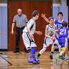 Saint Kilian Parish School Boys Basketball -701