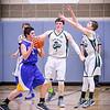 Saint Kilian Parish School Boys Basketball -1314