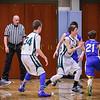 Saint Kilian Parish School Boys Basketball -702